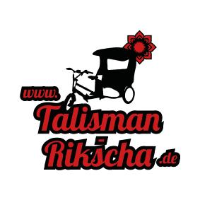Talisman-Rikscha